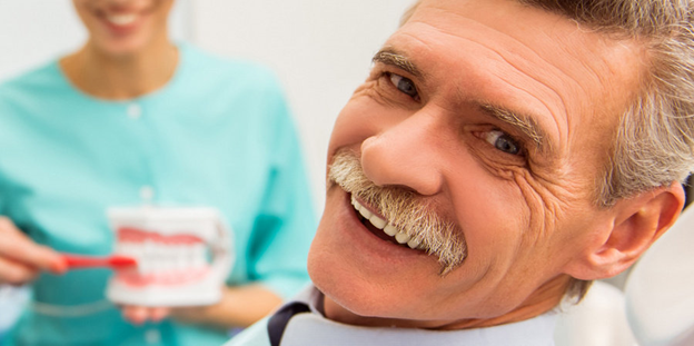 Компенсация инвалиду за лечение зубов