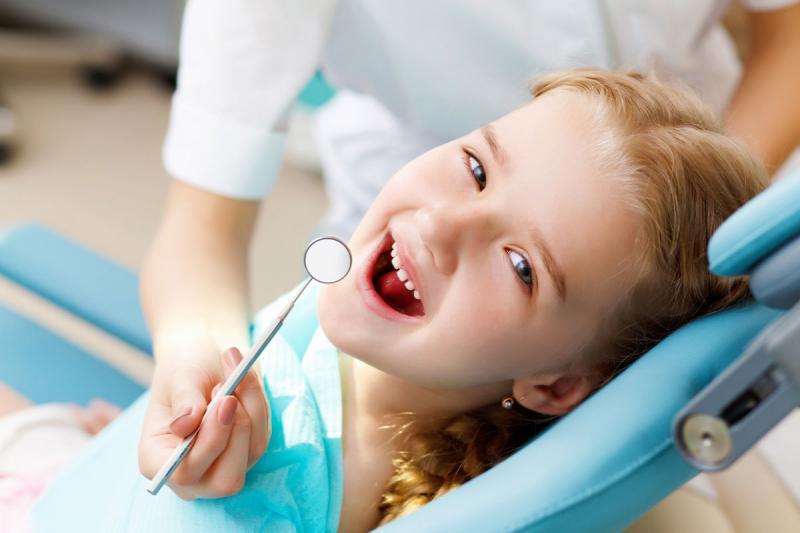 Детская стоматология в Москве, Балашихе. Частная стоматология для детей, консультация стоматолога в стоматологическом центре «Эстетикс»